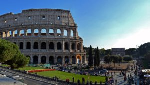 Things to know before visiting Colosseum