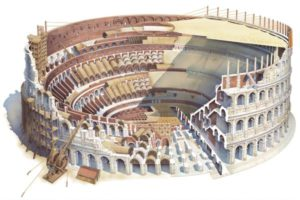 Purpose of the Colosseum